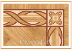 Intars Masters® border design 8