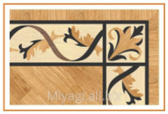 Intars Masters® border design 18