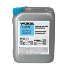Dispersive primer of Wakol D 3073