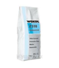 Thin coupler of Wakol Z 510