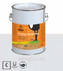 Oil for a floor of Loba® HS Select 100 Oil Wax