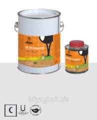Oil of a floor Loba® HS 2K