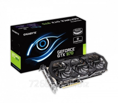 Видеокарта GIGABYTE GeForce GTX 970