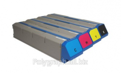 Toner a cartridge for INTEC CS 4000 black