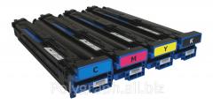 Photodrum for Intec CS 4000 blue