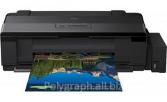 Epson L1800 струйный принтер