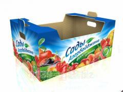 Сельскохозяйственная упаковка