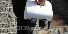 Упаковка Take away для кофе и фастфуда