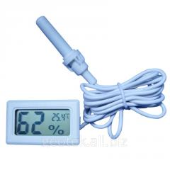 Sensors for measurement of temperature