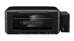 Принтер струйный Epson L355