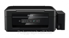 Inkjet printer Epson L355