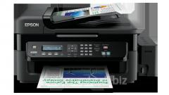Принтер струйный Epson L550