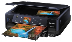 Inkjet printer Epson XP-600, Expression Premium