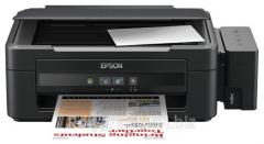 Inkjet printer Epson L210