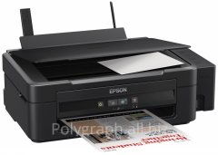 Inkjet printer Epson L350