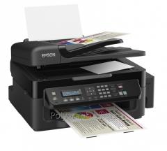 Inkjet printer Epson L 555