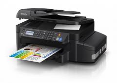 Inkjet printer Epson L 566