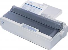 Matrix printer Epson LX-1170II