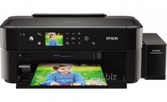 Принтер струйный Epson L 810