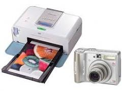 Canon AF CHART 3D WIDE spare par