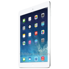 Apple Apple Ipad AIR Model A1474 WiFi 16GB Silver