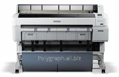 Epson SureColor SC-T3200 of the A1+ forma