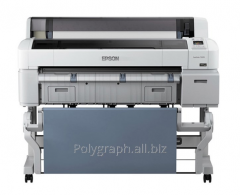 Epson SureColor SC-T7200 of the A0+ forma