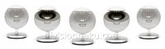 Jamo 360 speaker system