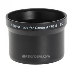 Canon filter 52mm spare par