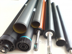 Spare part roller assembly kit for ds-760/860