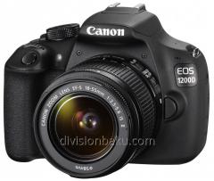 Canon digital camera 760d kit 18-55 camera
