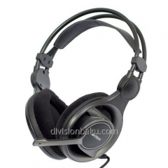 Headphone set + mouse+hub a4 tech gtu-360n,