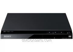 Sony dvd player dvp-sr120 player