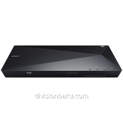 Player of the disks blue ray player