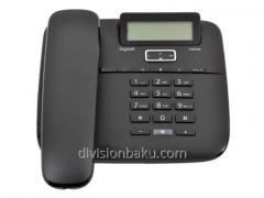 Siemens da610 s30350-s212-w101 phone