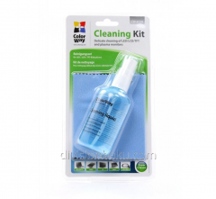 Cleaning wipe for lcdtft colorway cw-6108
