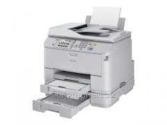 Inkjet printer Epson WorkForce Pro WF-5620DWF