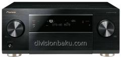 VSX-522-K AV receiver