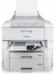 Inkjet printer Epson WorkForce Pro WF-8090DW