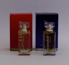 EXODOR perfume