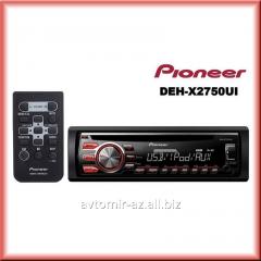 Pioneer DEH-X2750UI.