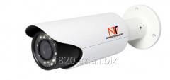 Камера видеонаблюдения AHD 1105