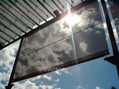 Ткань солнцезащитная Soltis® 86