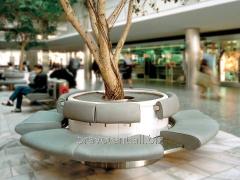 Мебельная ткань Stamskin Top