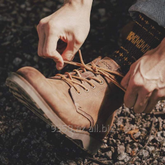 Мужские ботинки ECCO