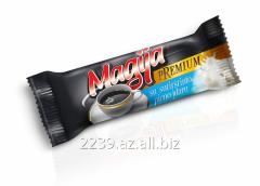 Cottage cheese dessert Magija cheese cake with