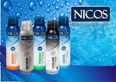 Nicos for men.