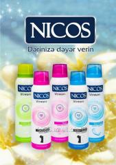 Nicos for women