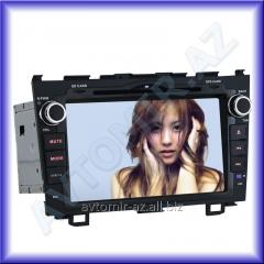 HONDA CR-V 2007-2011 üçün DVD - monitor. DVD - the