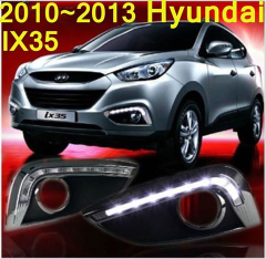 2010-2013-Hyunda IX35 LED.
